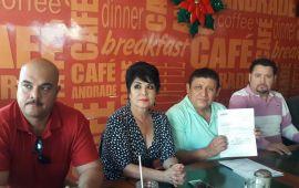 Ieqroo cierra la puerta a independientes, acusa Javier Aguilar