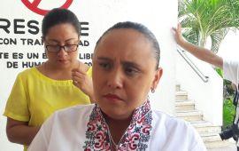"""Con Borge en México, Cristina Torre manda mensaje a ex funcionarios de Solidaridad: """"La justicia llegará"""", les dice"""