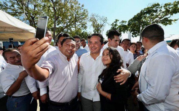 Con asistencia y protección a turistas y locales, Quintana Roo se fortalece como potencia turística: Carlos Joaquín