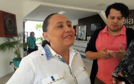 Cristina Torres destaca captura de Mendicuti