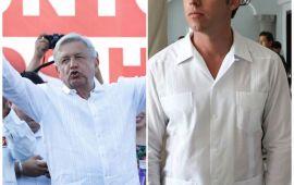 Datos duros: el PVEM arranca con ventaja en Cancún, pero el efecto AMLO lo podría complicar