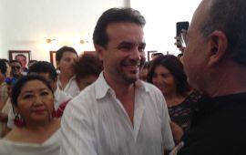 """""""Un apellido no garantiza el triunfo"""": Pedro Joaquín Delbouis"""