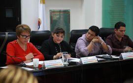 Se registran 17 aspirantes a la titularidad de la Comisión de Derechos Humanos de Quintana Roo