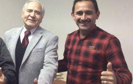Regidor de MORENA quiere enfrentar al candidato borgista del PT en Isla Mujeres