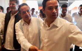 El PRD no quiere entregar la suplencia de Chanito al joaquinismo, pero le dio una regiduría