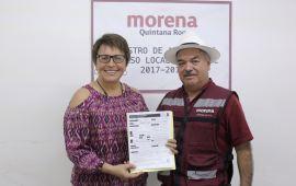 MORENA propuso romper coalición en tres municipios; el Ieqroo también se lo negó