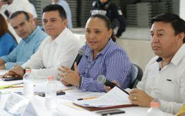 Aprueban programa anual de Obras y Acciones 2018 para Solidaridad