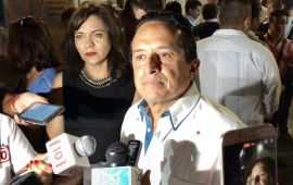 """""""QUE YO SEPA NO""""   Carlos Joaquín dice que no tiene conocimiento de que Chanito esté involucrado en las denuncias que ha realizado su administración"""