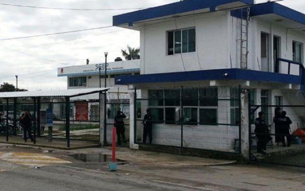 Internas del Cereso de Chetumal denuncian amenazas de muerte; la Cedhqroo se mantiene atenta en el tema
