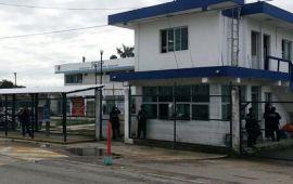 Investiga Fiscalía irregularidades en el Cereso de Chetumal