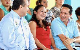 Chanito trae más votos, pero se acaba el discurso contra el borgismo: dice Julián Ricalde