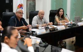Busca Congreso integrar acciones interinstitucionales en materia indígena
