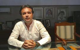 """No fui felixista ni borgista; soy joaquinista"": Pedro Joaquín Delbouis; ""no son parte de mi equipo"""