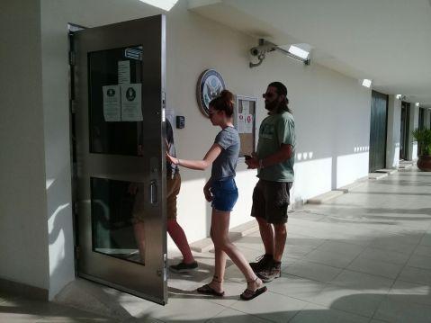 Reabre Agencia Consular de USA en Playa del Carmen