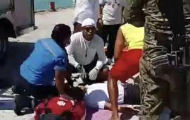 Interpone pasajero lesionado demanda penal contra Barcos Caribe