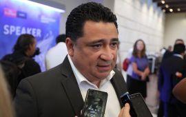 Medidas para seguridad del turismo en el estado, acertadas: Martínez Arcila