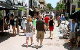 Por amenazas a la seguridad, EU cierra su Consulado en Playa del Carmen