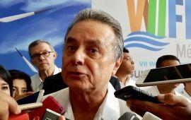 Defiende Pedro Joaquín Coldwell gasoducto Progreso – Cancún
