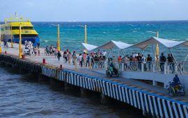 Blindarán 10 puertos de QR con nuevas medidas de seguridad
