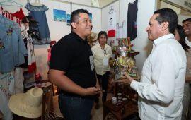 El desarrollo de proyectos sustentables de bajo impacto detonará la economía del sur: Carlos Joaquín