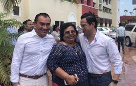 Ieqroo declara improcedente candidatura de Chanito, otra vez   Aprueban candidaturas de Mara y Niurka