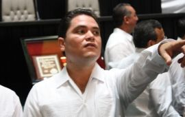 JC Pereyra, el nuevo operador político del joaquinismo, coordinador de Anaya y el Frente en QR