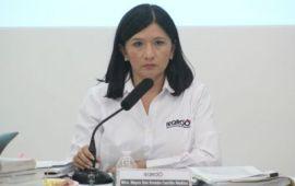Nombran a nuevos consejeros del Ieqroo; Mayra tendrá control total