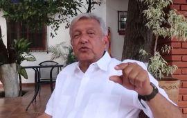 """""""YO ESTOY CON MARA"""": AMLO; """"ES NUESTRA CANDIDATA A PRESIDENTA MUNICIPAL"""""""