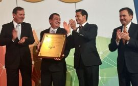"""""""Votemos por Pepe Meade"""", pide Chapur, el hotelero más grande de QRoo"""