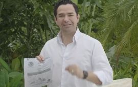 CASO CHANITO | TEPJF decide este miércoles si puede ser candidato en Cancún
