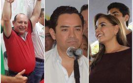 El PRI va por los votos de Chanito en Cancún
