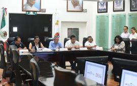Proponen expedir nueva ley orgánica del Poder Legislativo; desaparecerían Gran Comisión
