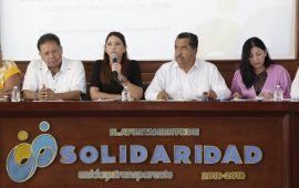 Brinda Solidaridad capacitación y herramientas a Pymes y emprendedores