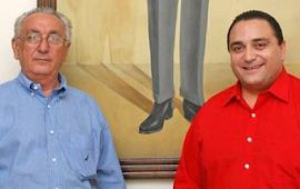 Toda la familia Borge, con concesiones de taxis en Cozumel (Documentos)