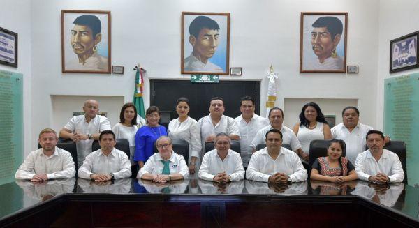 Eligen a consejeros consultivos de la Comisión de los Derechos Humanos