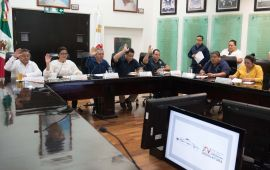Turnan a comisiones iniciativas presentadas por legisladoras