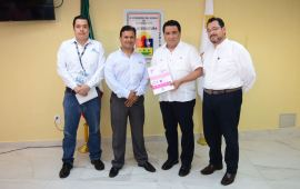 Congreso de Quintana Roo, primero en el país en cumplir con información para el Censo Nacional, confirma INEGI