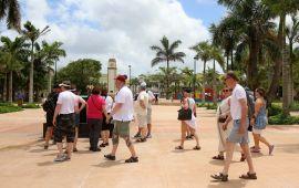 Turismo en Isla Mujeres y Chetumal crece más de 24% en temporada de verano