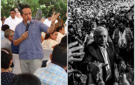 CJ, el Frente y el PRI; no los une el amor, sino el espanto