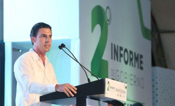 Patrullas rentadas serán donadas a municipio, dice Remberto
