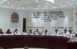 GRIETA MARA-CJ | Rechaza Cabildo de BJ quitar requisito de residencia a Fiscal