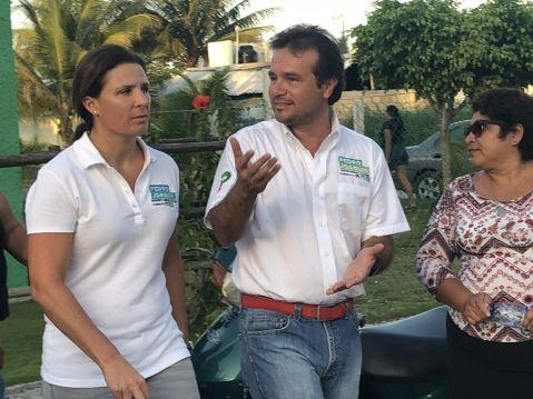 Pedro pedirá refinanciar deuda, y abre la polémica en Cozumel