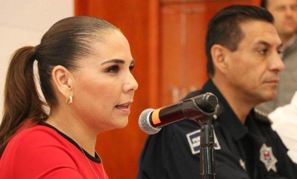 """MARA ENTREGA LA SEGURIDAD AL ESTADO I """"Hemos decidido trazar una ruta jurídica que nos encamine al Mando Único"""", informó"""
