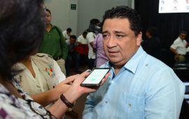 Glosa del Segundo Informe seguirá esta semana, dice Eduardo Martínez