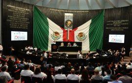 Ocho Ayuntamientos avalan reformas constitucionales para designación de Fiscal General