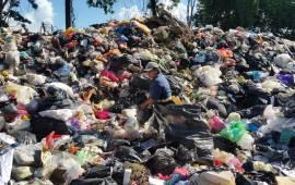Chetumal, en contingencia por basura | Piden diputados a Ayuntamientos revisar concesiones