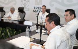 """CJ y gobernadores del PAN; contra """"superdelegados"""" de AMLO"""