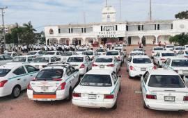 CRISIS EN PLAYA | Le exigen a Laura atender conflicto de mototaxis; hay paro de taxis y combis