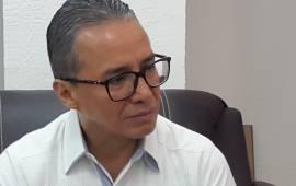 """""""Que la investigación sea sólida, para que no se nos caigan asuntos con los jueces"""", se compromete nuevo Fiscal"""