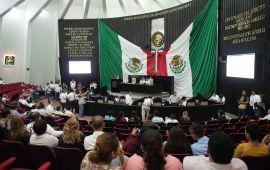 Pide Congreso reconsiderar nombramiento de Taibo II en Fondo de Cultura Económica